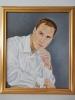 Портрет предпринимателя Павла Мозгового